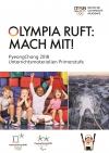 """01. Unterrichtsmaterialien Primarstufe: """"Olympia ruft: Mach mit!"""" PyeongChang 2018"""