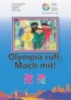 """11. Unterrichtsmaterialien: """"Olympia ruft: Mach mit! London 2012"""""""